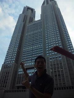 東京に行ってきました(その1)