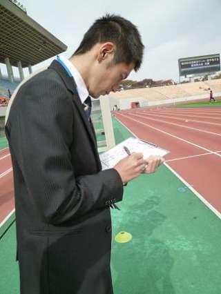 全国高校サッカー選手権大会愛知県大会決勝!