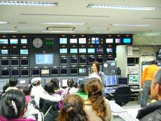 テレビ局の裏側