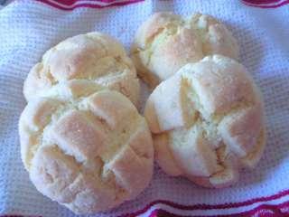 パン作りに初挑戦!