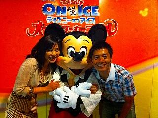 名古屋でも、ミッキーたちに会える!!!