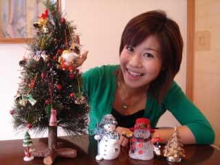 「我が家のクリスマス」写真大募集!ミッションご協力内容です☆