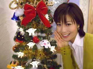 チュウキョ~くんとクリスマス☆
