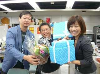嬉しい一日♪ 皆さま、ありがとうございます^^