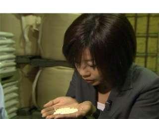事故米を購入した問屋を取材して