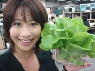 美味しいお野菜♪