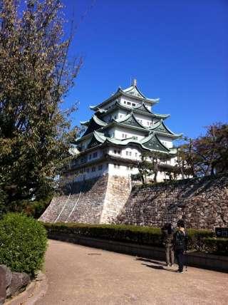 名古屋城を木造にするアイディアどう思います?