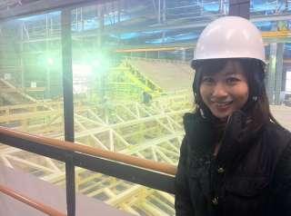 名古屋城天守閣の木造再現について…