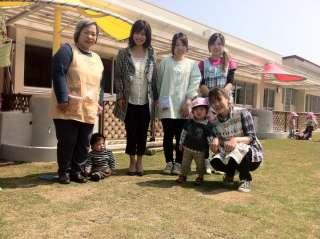 名古屋市の待機児童対策