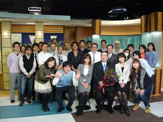 加藤清隆さんありがとうございました!