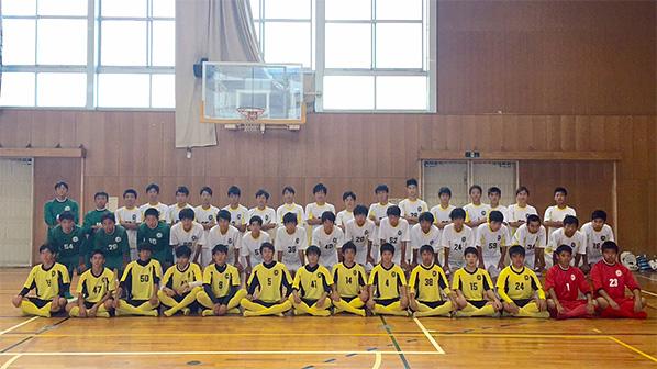 第94回全国高校サッカー選手権大...